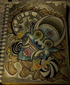 Custom tatto NS