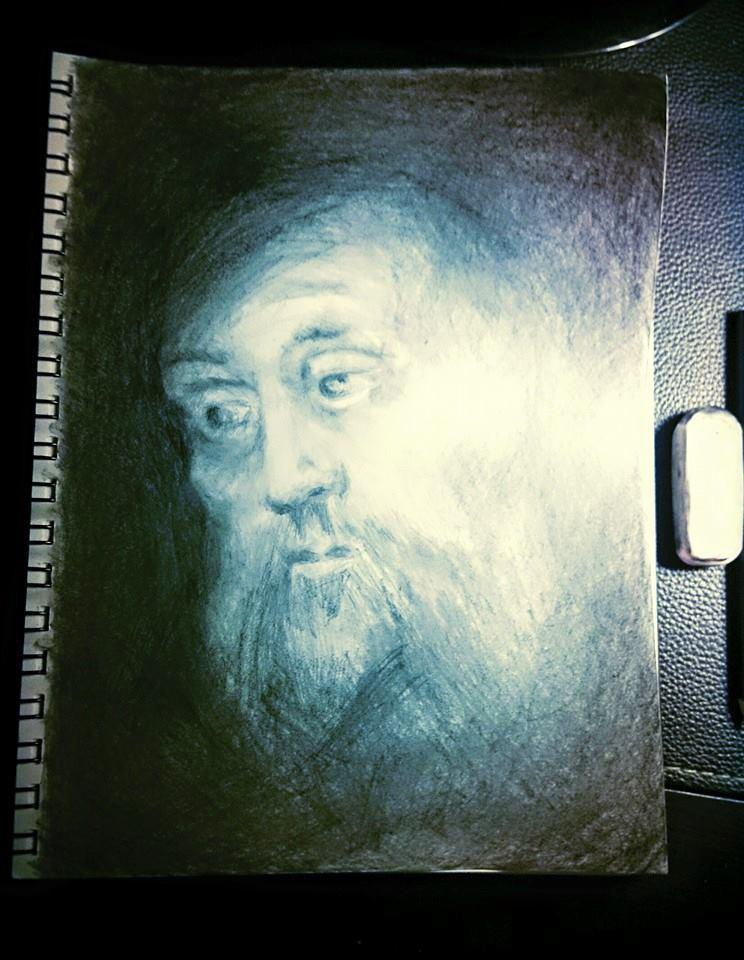 Prisma color pencil